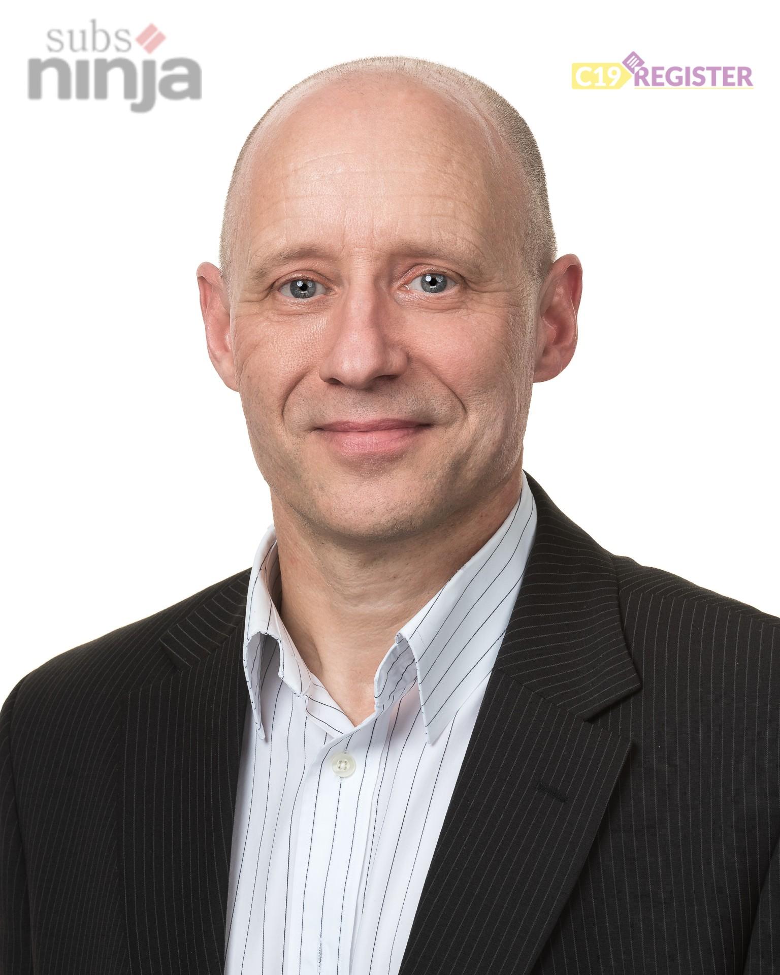 Jer Ryan  - CEO SubsNinja.com